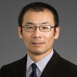 Jian Shen, MD, PhD