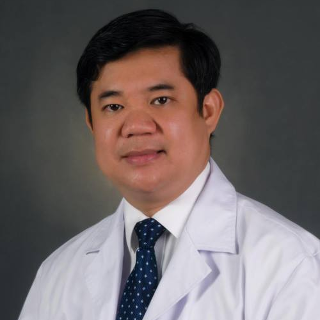 Dinh Ngoc Son, Ass. Prof. MD