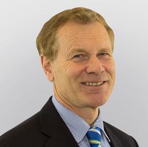 Prof. Alastair Gibson