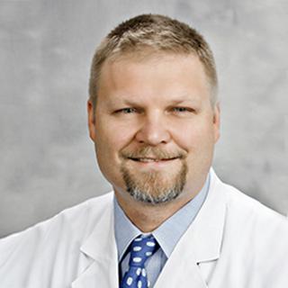 Raymond J. Gardocki, M.D.